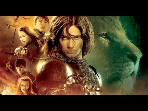 Le Cronache Di Narnia Il Principe Caspian 2008 iTALiANo -2-