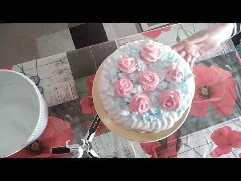Торт иней в домашних условиях