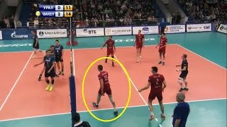 Volleyball Disrespect Moments (HD)