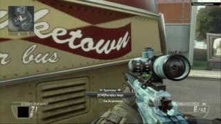 1vs1 Sniper  Spawntrap Kikoo fun  VS Kikoo rageux