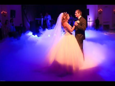 Wedding First Dance to Ed Sheeran Photograph