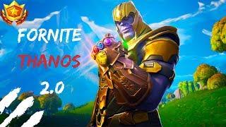 Fortnite Infinity Blade Thanos 2.0 (Battle Royale)
