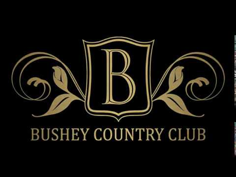 The magnificent Bushey Country Club now available for Weddings and Events.