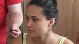 Дикая леди из Перми признала вину в суде, но отказалась извиняться