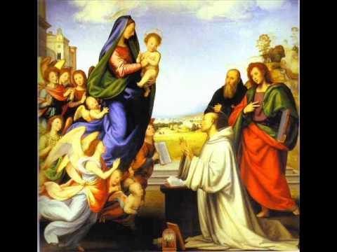 Memorare (Gregorian chant antiphona)