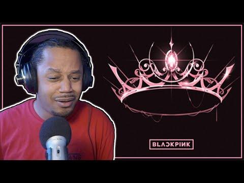 Blackpink 'The Album' First Listen | Reaction