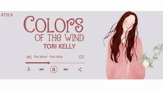 [Vietsub+Lyrics] Colors Of The Wind – Tori Kelly (JK's Spotify Playlist)