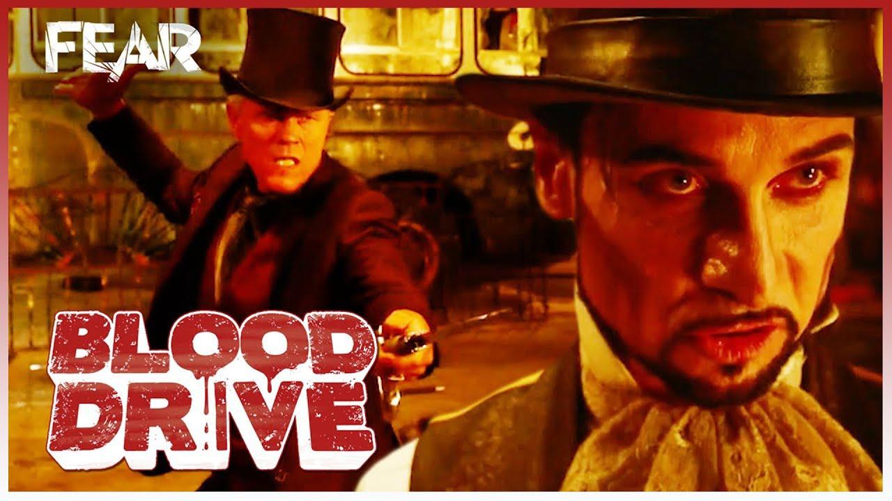 Download The Gentleman vs Slink   Blood Drive