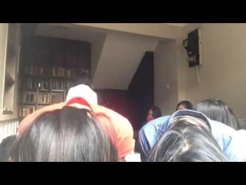 Google+ Rachel JKT48 video [2014-09-08...