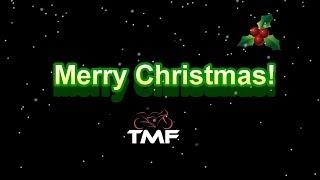 Merry Christmas from The Missenden Flyer - 2017 Blooper Reel