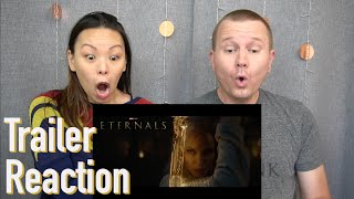 Marvel Studios Celebrates The Movies // Reaction & Review