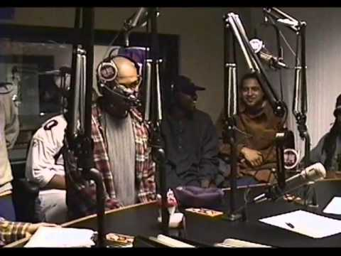Wu-Tang Clan vs. Common & Fellowship - Freestyle The Art of Rhyme