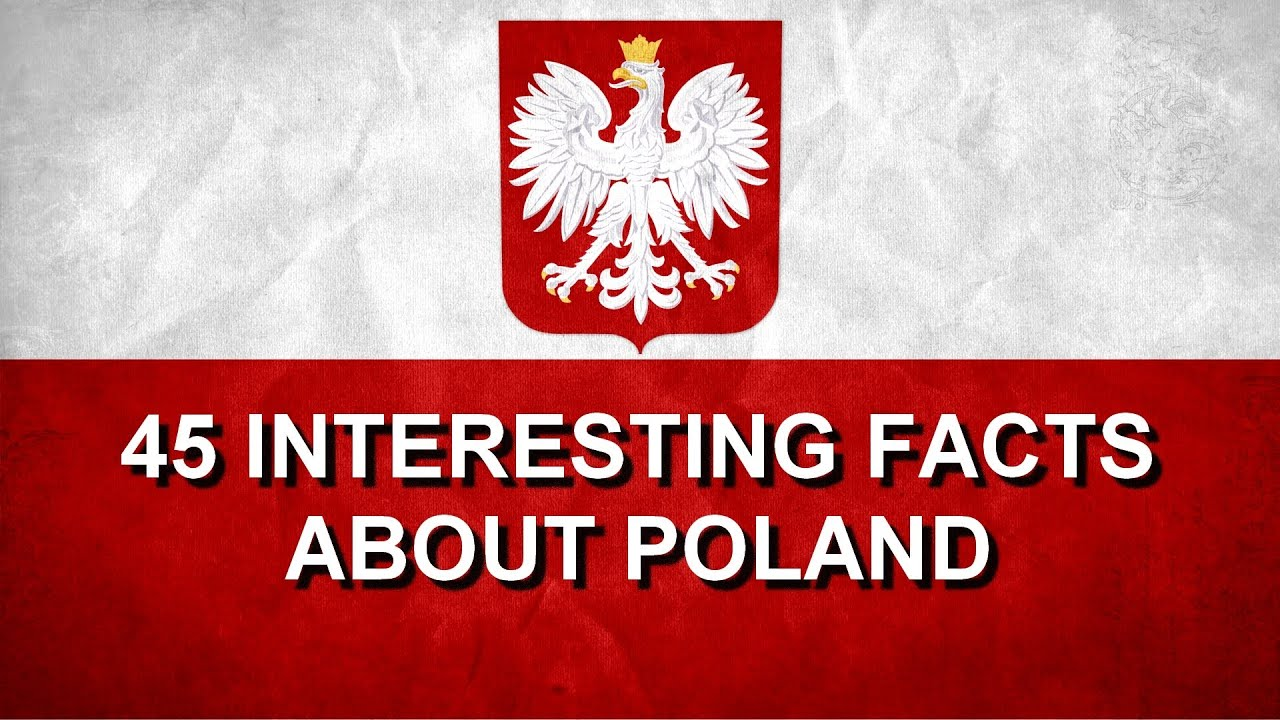 45 INTERESTING FACTS ABOUT POLAND - YouTube