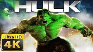 Old Games in 4K : HULK (2003)