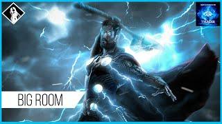 [▶Big Room/Trance] GIANTS & OUTRAGE & TBR - Thunder (Original Mix)