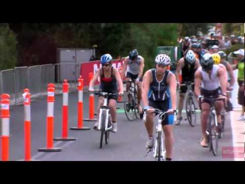 Daniel Foulds 6469 Active Feet Fun Tri Series 2011 2012 Elwood Race 5