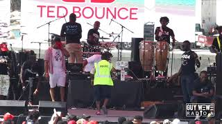 SUMFEST 2019: CHIWAWA and DJ TED BOUNCE LIVE PERFORMANCE