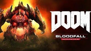 DOOM – Bloodfall Launch Trailer