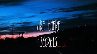 The March Divide - Secrets (Lyric Video)