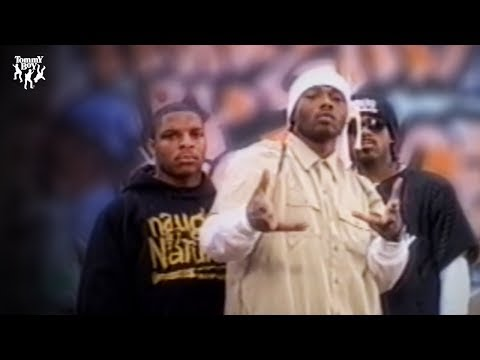 Mix - Naughty by Nature - Hip Hop Hooray (Music Video)