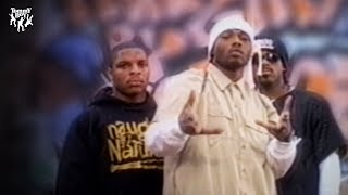 Naughty by Nature - Hip Hop Hooray (Music Video)