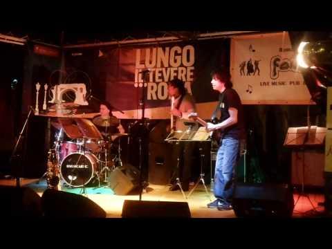 Darryl Jones, Tim Ries, Cristiano Micalizzi, Nicola Costa - Rolling Stones Project