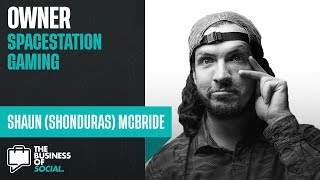 Ep 08: How To Capitalize On The Undervalued Attention On Social with Shonduras