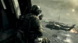 If the world was invaded today! Call of Duty®  Modern Warfare® 3