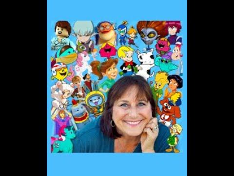 Katie Leigh Animation Demo 2021