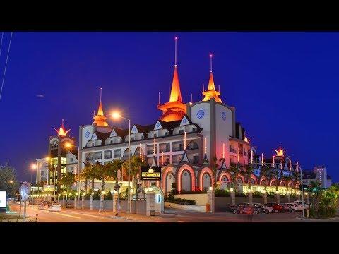 Hotel Side Crown Palace - Side, Türkei