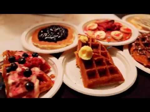 Select Citywalk Dessertarian fest Film shot by Sankraft Global