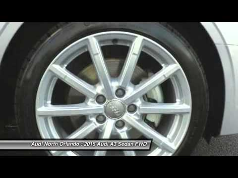 Audi A F YouTube - Audi north orlando