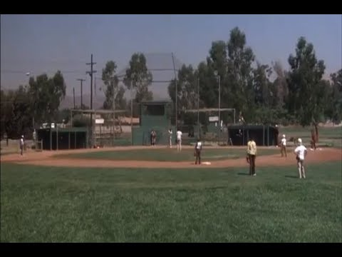 The Bad News Bears 1976 - Filming Location