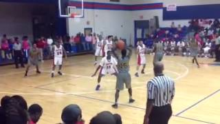Repeat youtube video Westside vs Thomson Full Game Highlights