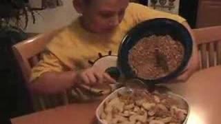 Ben The Cooking Man: Mom's Apple Crisp
