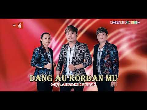 Chord Lirik Lagu Dang AU Korbanmu D'Oktaf Trio