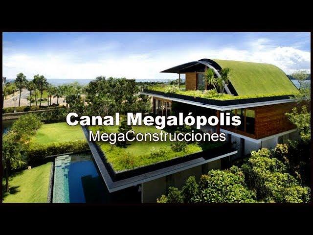 INTERNACIONAL (Eco-Viviendas) Construcciones Camufladas