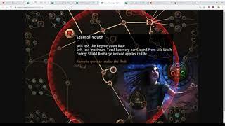 Path of Exile Legion - Concerns About The