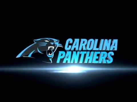 New Carolina Panthers Logo Youtube
