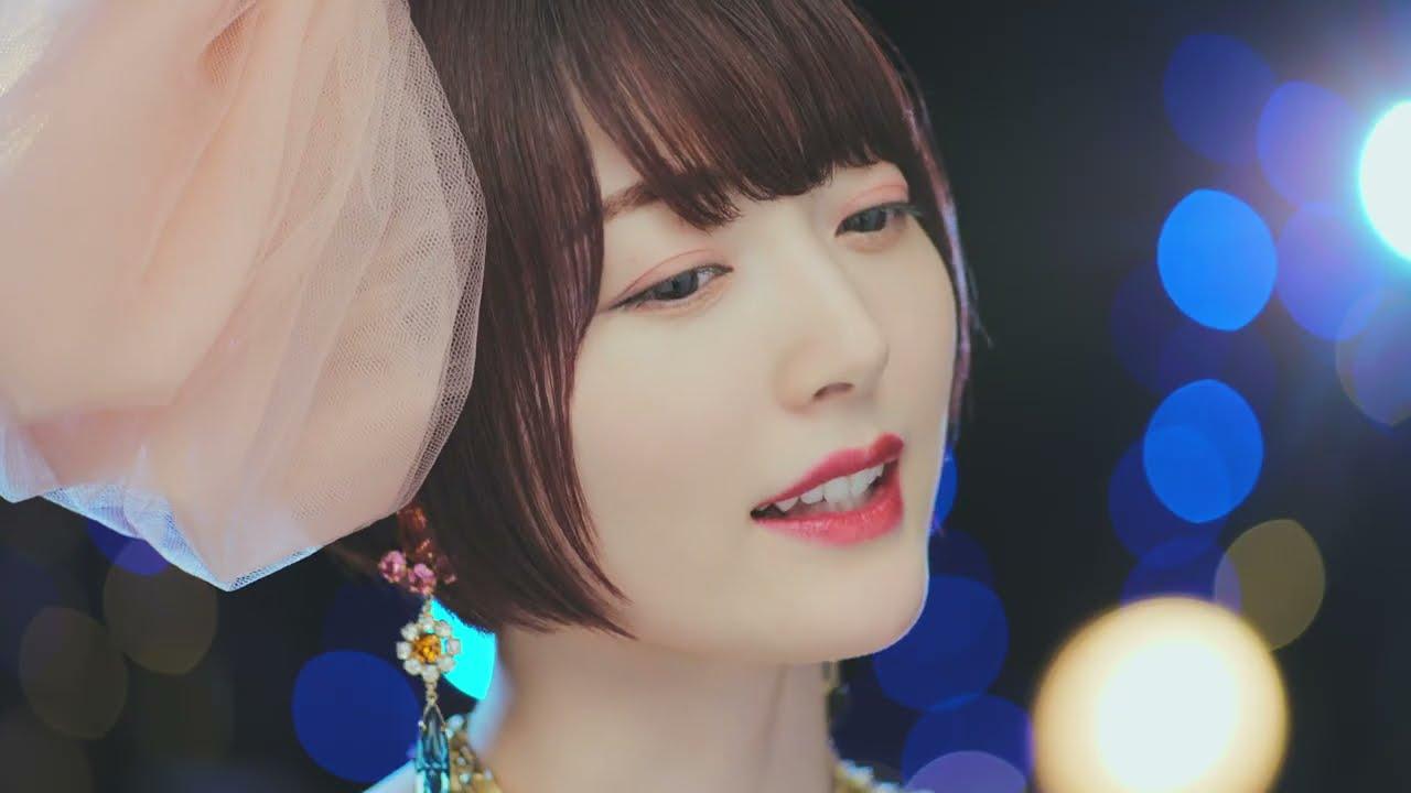 花澤香菜「Moonlight Magic」Music Video