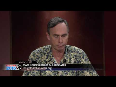 INSIGHTS ON PBS HAWAI'I: Honolulu Charter Amendment 7 / State House District 34