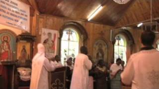 Sunday Service in Nairobi Thumbnail