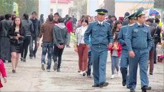 Türkmenabat: 'urlup öldürilene başga diagnoz goýuldy, derňew açylmady'