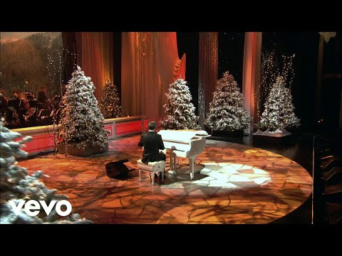 Andrea Bocelli - Holiday Piece - Live From The Kodak Theatre, USA / 2009