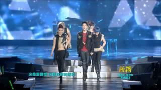 Video Wang Lee Hom - 美 [MEI]-Beautiful  @Jiangsu TV download MP3, 3GP, MP4, WEBM, AVI, FLV April 2018
