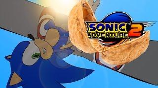 Sonic Adventure 2 In a Nutshell