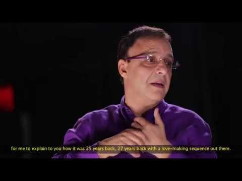 FC Director's Choice| Parinda | Q & A | Jio MAMI 2015 Mp3