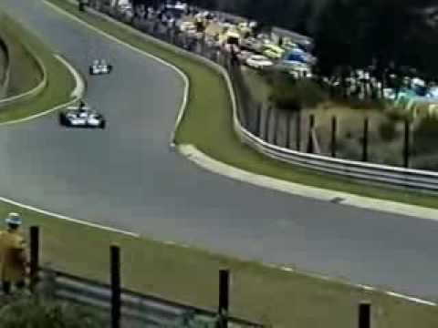 1973 F1 RACE - NÜRBURGRING -  NORDSCHLEIFE all  2h08m
