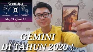 Download Mp3 Zodiak Gemini Di Tahun 2020 Akan Ada Perubahan Dalam Asmara & Rejeki !!!