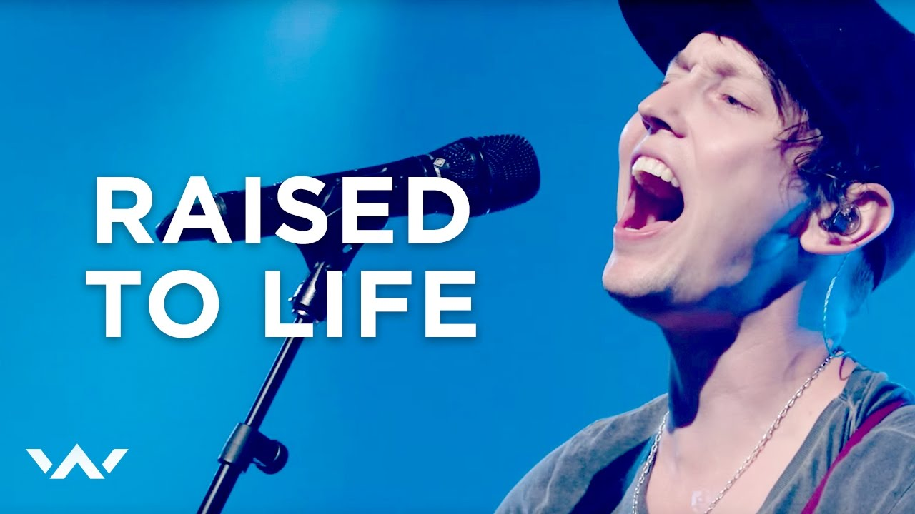 Raised To Life | Live | Elevation Worship